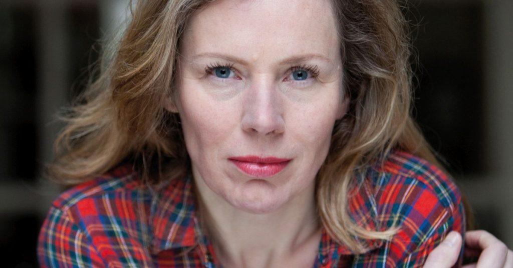 Esther Gerritsen bij Lamoer